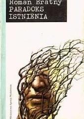 Okładka książki Paradoks istnienia Roman Bratny