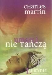 Okładka książki Umarli nie tańczą Charles Martin