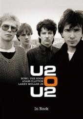 Okładka książki U2 o U2 Neil McCormick