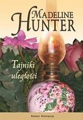 Okładka książki Tajniki uległości Madeline Hunter