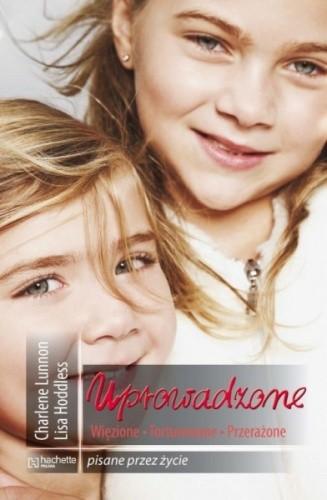 Okładka książki Uprowadzone Lisa Hoodless,Charlene Lunnon