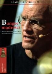 Okładka książki Bungee mądrości Lama Ole Nydahl