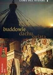 Okładka książki Buddowie dachu świata Lama Ole Nydahl