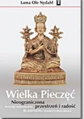 Okładka książki Wielka Pieczęć Lama Ole Nydahl