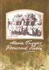 Okładka książki Porucznik diabła Maria Fagyas