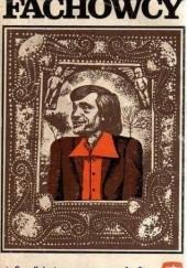 Okładka książki Dialogi na cztery nogi. Fachowcy Stefan Friedmann,Jonasz Kofta