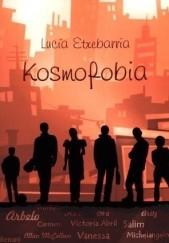 Okładka książki Kosmofobia