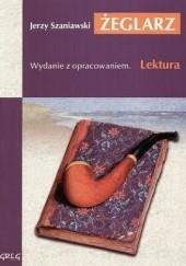 Okładka książki Żeglarz Jerzy Szaniawski