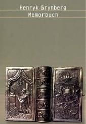 Okładka książki Memorbuch Henryk Grynberg