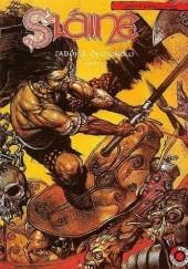 Okładka książki Slaine: Zabójca Demonów cz. 1 Pat Mills