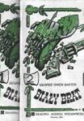 Okładka książki Biały brat George Owen Baxter