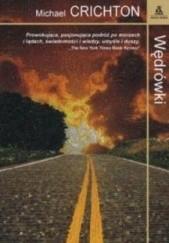 Okładka książki Wędrówki Michael Crichton