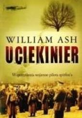 Okładka książki Uciekinier William Ash