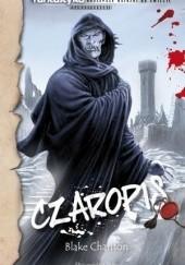 Okładka książki Czaropis Blake Charlton