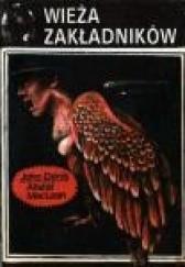 Okładka książki Wieża zakładników