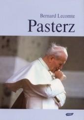 Okładka książki Pasterz Bernard Lecomte