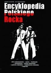 Okładka książki Encyklopedia polskiego rocka Leszek Gnoiński,Jan Skaradziński