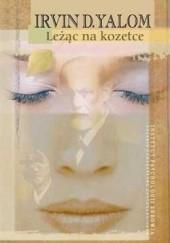 Okładka książki Leżąc na kozetce Irvin David Yalom