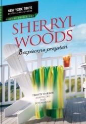 Okładka książki Bezpieczna przystań Sherryl Woods