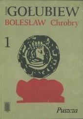 Okładka książki Puszcza Antoni Gołubiew