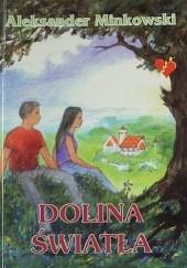 Okładka książki Dolina Światła