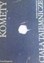 Okładka książki Komety - ciała tajemnicze