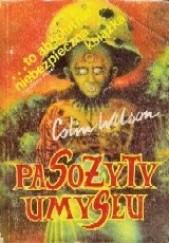 Okładka książki Pasożyty umysłu Colin Wilson