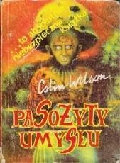 Pasożyty umysłu - Colin Wilson (69118) - Lubimyczytać.pl