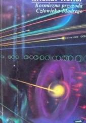 Okładka książki Kosmiczna przygoda człowieka mądrego Michał Heller