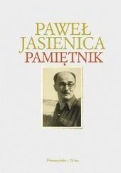Okładka książki Pamiętnik Paweł Jasienica