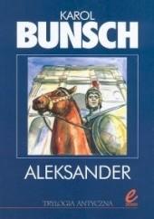 Okładka książki Aleksander Karol Bunsch