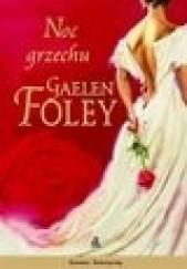 Okładka książki Noc grzechu Gaelen Foley