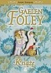 Okładka książki Książę Gaelen Foley