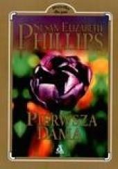 Okładka książki Pierwsza Dama Susan Elizabeth Phillips