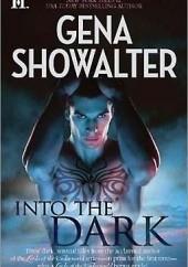 Okładka książki Into the Dark Gena Showalter