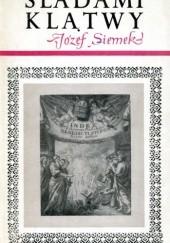 Okładka książki Śladami klątwy Józef Siemek