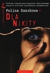 Okładka książki Dla Nikity Polina Daszkowa