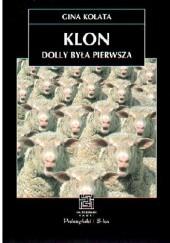 Okładka książki Klon: Dolly była pierwsza