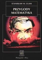 Okładka książki Przygody matematyka Stanisław Ulam