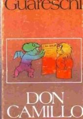 Okładka książki Don Camillo Giovannino Guareschi