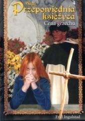 Okładka książki Cena grzechu Frid Ingulstad