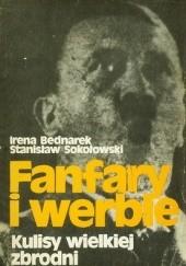 Okładka książki Fanfary i Werble Irena Bednarek,Stanisław Sokołowski
