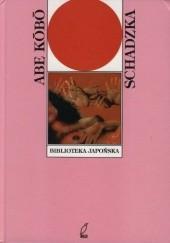 Okładka książki Schadzka Kōbō Abe