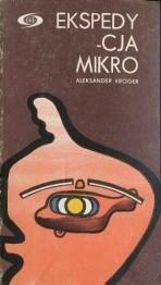 Okładka książki Ekspedycja mikro