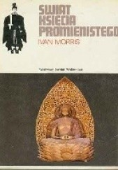 Okładka książki Świat Księcia Promienistego Ivan Morris