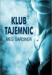 Okładka książki Klub Tajemnic Meg Gardiner