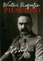 Okładka książki Piłsudski Katarzyna Fiołka
