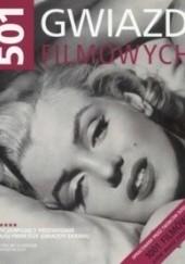 Okładka książki 501 gwiazd filmowych Steven Jay Schneider