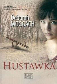 Okładka książki Huśtawka Deborah Moggach