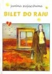 Okładka książki Bilet do raju